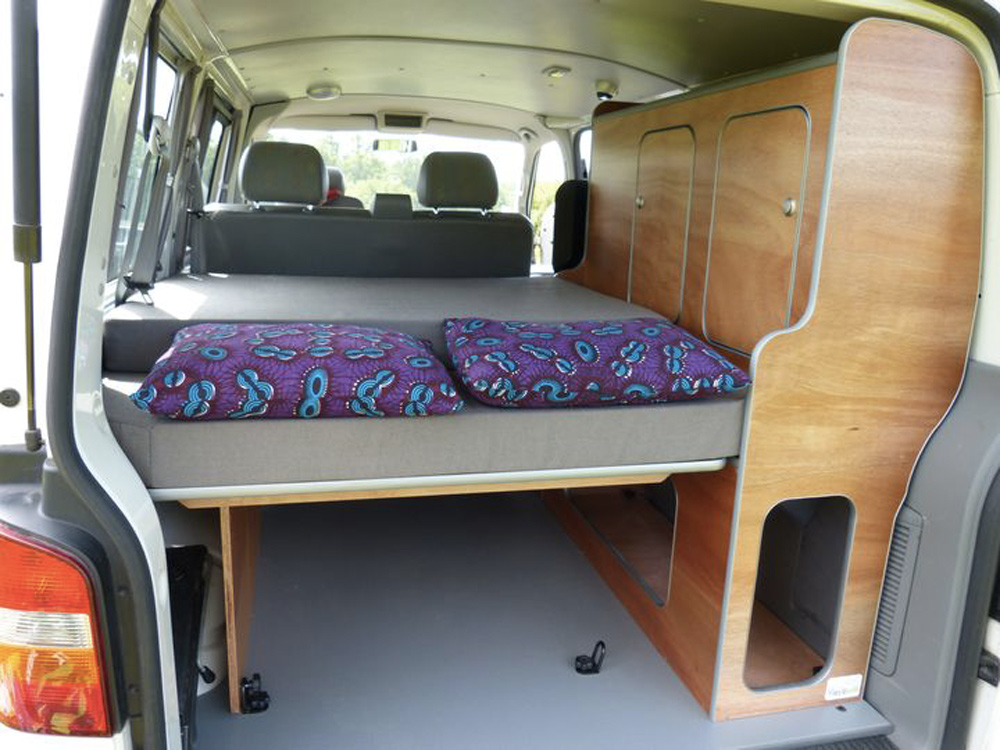 kit d 39 am nagement south van mania am nagement de fourgon. Black Bedroom Furniture Sets. Home Design Ideas